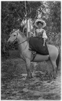 1800s Lady Original